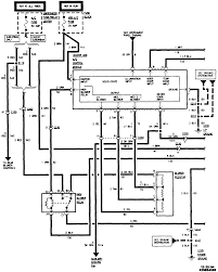 Chevy Express Wiring Diagram