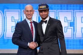 things to know about the nuggets draft pick jamal murray brad penner usa today sports