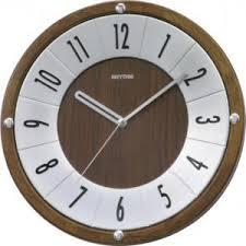 <b>Настенные часы RHYTHM</b> CMG991NR06