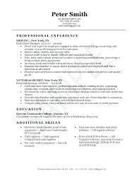 Retail Resumes Sales Associate Sample Resume For Retail Sales Associate Retail Resume Sales