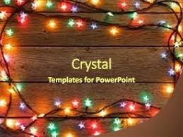 christmas light powerpoint backgrounds. Plain Backgrounds PPT Layouts Having Frame  Christmas Lights Background Holiday Shiny  And A Tawny Brown Colored With Christmas Light Powerpoint Backgrounds K