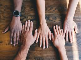 One Human Race Mini-Workshop: Is Race Real? — St. Mark's, Austin