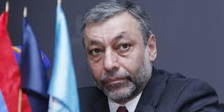 Alexander Arzoumanian appointed Armenia ambassador to Sweden ...