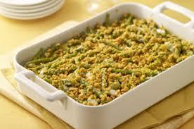 green bean casserole recipe. Brilliant Bean Creamy GarlicGreen Bean Casserole For Green Recipe C