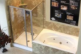 small tub shower combo small bath shower combo compact bath shower combination