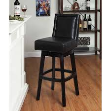 leather bar stools with backs. Leather Bar Stools With Backs A
