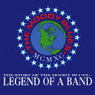 The Story of the Moody Blues - Legend of a Band