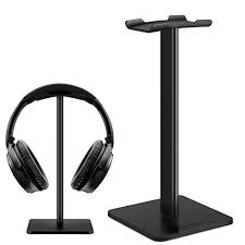 bose gaming headset. headphone stand gaming headset stands new bee solid aluminum+tpu+abs hanger holder for bose,beats,b\u0026o,sennheiser,sony,audio-technica, bose