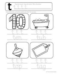 If you're looking for free printable phonics activities, you'll find plenty here as well. Pin By Mr Keech S Classroom On Pre K Letter Formation And Practice Phonics Worksheets Jolly Phonics Phonics