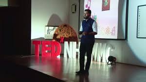 Be an Outlier | Dr. Adit Desai | TEDxNHLMMC - YouTube