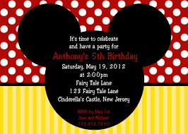 Free Minnie Mouse Invitations Inspirational Elegant Minnie Mouse