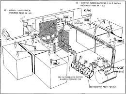 Ezgo golf cart wiring diagram roc grp org brilliant for a