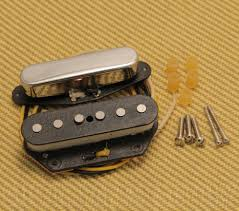 guitar parts factory fender tele pickups custom shop texas special tele pickups