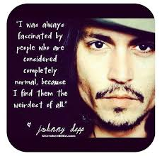 Johnny Depp Quotes About Love Custom Johnny Depp Young Love Quotes Quotesta