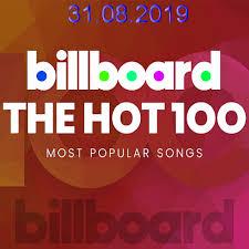 Billboard Hot 100 Singles Chart 31 08 2019 Music Rider