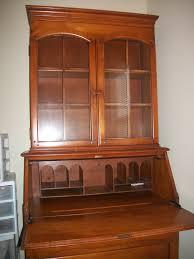 antique secretary desks with hutch desk ideas