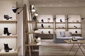Shelf Designs For Shops Yabu Pushelberg Designs Lane Crawfords New Shanghai