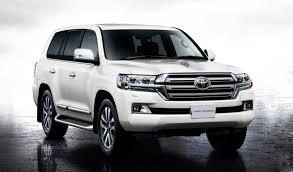 Land Cruiser 200 - Toyota Indongo Namibia