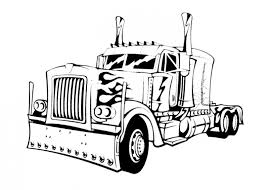 Small Picture Get This Childrens Printable Optimus Prime Coloring Page 5te3k