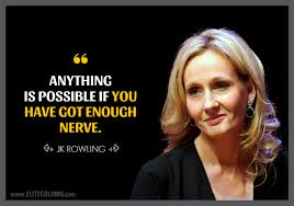 Best Jk Rowling Quotes