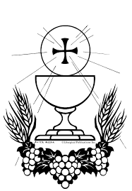Adult Eucharist Coloring Pages Coloring Pages On The Eucharist Holy