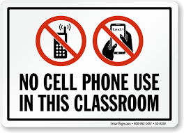 Can We Have An Honest Conversation About Phones In The Classroom