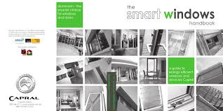 the smart windows handbook capral aluminium pdf catalogues