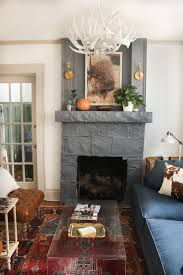 Eclectic Cottage Living Room Reveal - thewhitebuffalostylingco.com