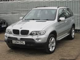 Coupe Series 04 bmw x5 : 2004 (04 reg), BMW X5 3.0 d Sport 5dr | in Grays, Essex | Gumtree