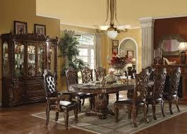 Formal Dining Room Furniture - Formal dining room sets for 10