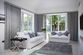 curtains for home office. Innovative Blinds And Curtains Together Minimalist At Home Office Decor Design Ideas 1 For