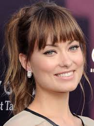 Square Face Bangs Hairstyle Blunt Haircut For Square Face Blunt Get Free Printable Hairstyle