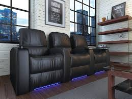 inexpensive home theater seating. Inexpensive Home Theater Seating Love Recliner Row Of 3 S