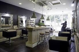 hair bar london best hairdressers 2017
