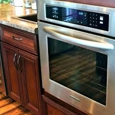 kitchenaid microwave oven combo wall oven club club kitchen aid wall oven wall oven reviews