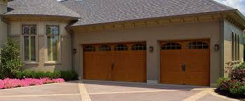 clopay faux wood garage doors. Insulated Carriage House Garage Doors With Faux Wood Overlays. Clopay Gallery Collection