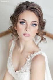 20 gorgeous bridal hairstyle and makeup ideas for 2018