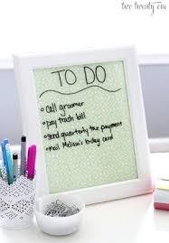 easy diy room decor teen room decor ideas for girls dry erase bod and desktop tray easy diy room decor