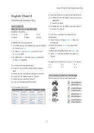 Kumpulan soal bahasa inggris smp kelas 9 dan kunci jawaban.kumpulan soal dan kunci jawaban b inggris smp kelas 9. 33 Kunci Jawaban Ukbm Bahasa Inggris Kelas 10 Semester 1 Pictures Sekolah Kita Resep Kuini