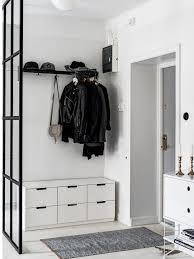 modern entryway furniture inspiring ideas white. Modern Entryway Furniture Inspiring Ideas White. Coat Rack White