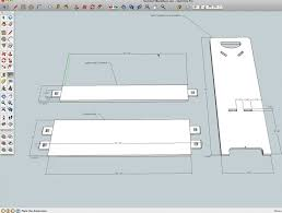 import floorplan into sketchup fresh 36 best google sketchup images on of import floorplan into