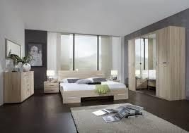 Dreams4home Schlafzimmerkombination Avicio Ii Schrank Bett