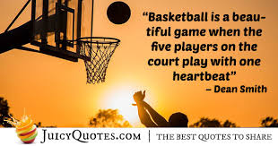 Basketball Quotes Basketball Is Beautiful Quote With Picture 15