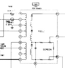 555 timer based flyback transformer driver diy electronics unless you have one of these multimeter you should get the resistance reading out of it from my fluke 189 multimeter you can see that it shows more than a