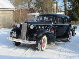1935 LaSalle 5019 Owner: Roger Labaw – Raritan River Region ...