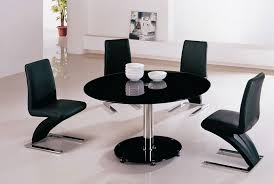 modern round kitchen tables the new way home decor elegant and modern kitchen tables design