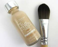 l 39 oreal paris oil true match super blendable pact wearing the wrong shade of foundation