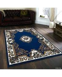blue area rugs s solid rug and brown navy 8x10 green white light brown area rug