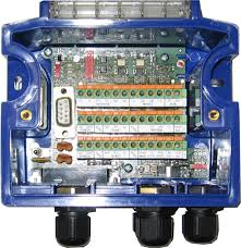 connection box cbx100 manuals users guides attention this information before installing the product the following figure shows a typical layout the connection and wiring procedure for cbx100