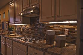Inspiring Pictures Of Kitchen Cabinet Lighting Options Wiring